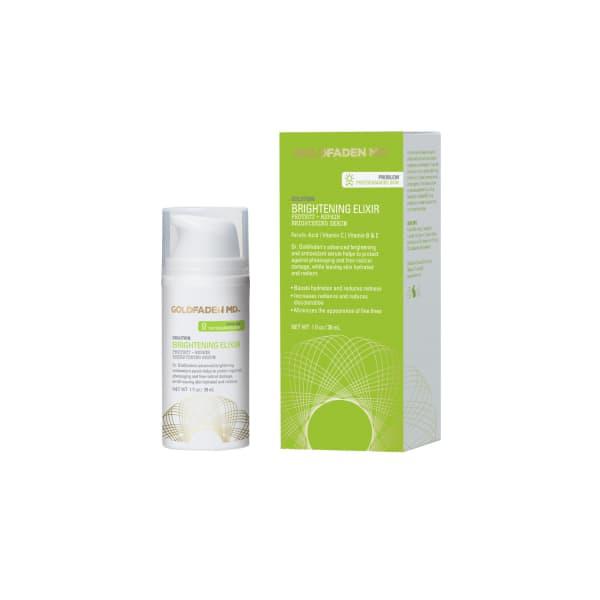 Goldfaden Md Brightening Elixir Protect & Hydrate Brightening Serum
