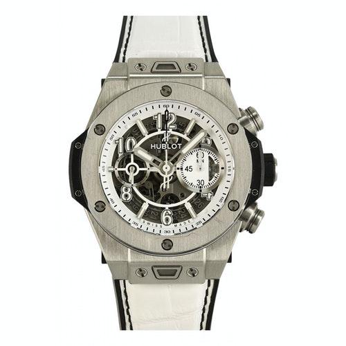 Hublot Big Bang  Titanium Watch