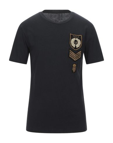 Lords & Fools T-shirt In Black