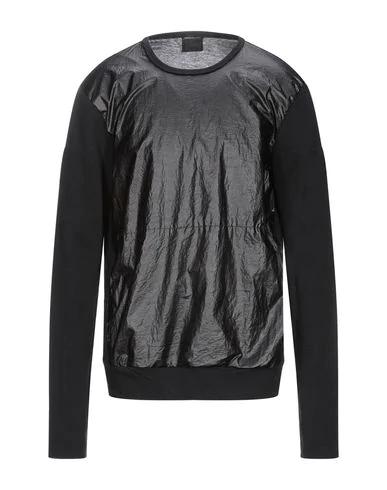 Lost & Found Sweatshirt In Black