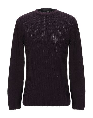 Kaos Sweater In Purple