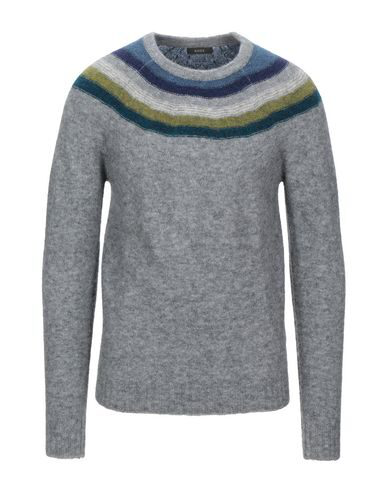 Kaos Sweater In Grey