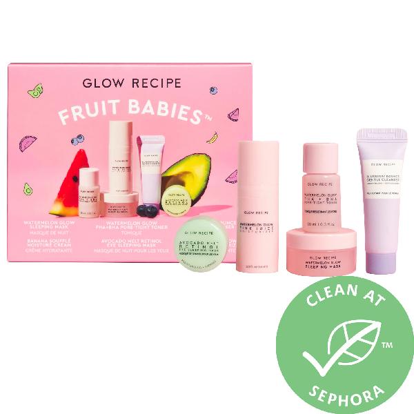 Glow Recipe Fruit Babies