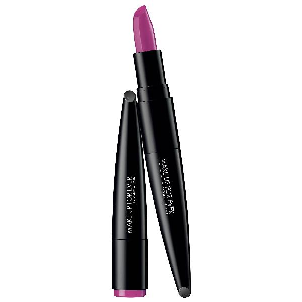 Make Up For Ever Rouge Artist Lipstick 212 Creative Violet 0.113oz / 3.2 G
