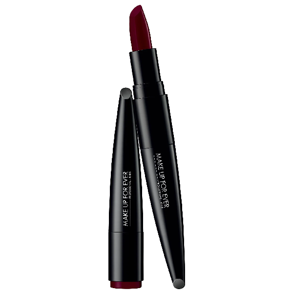 Make Up For Ever Rouge Artist Lipstick 420 Mighty Maroon 0.113oz / 3.2 G