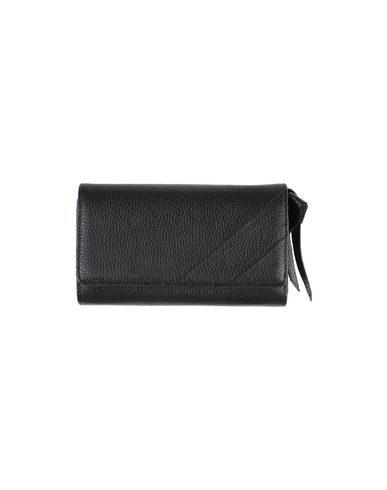 Mia Bag Wallet In Black