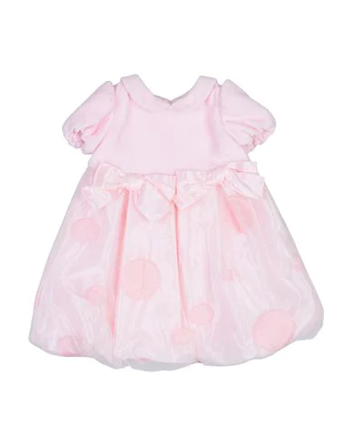 Romeo Gigli Dress In Pink