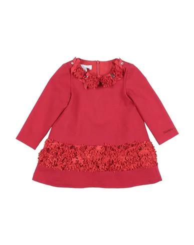 Romeo Gigli Dress In Red