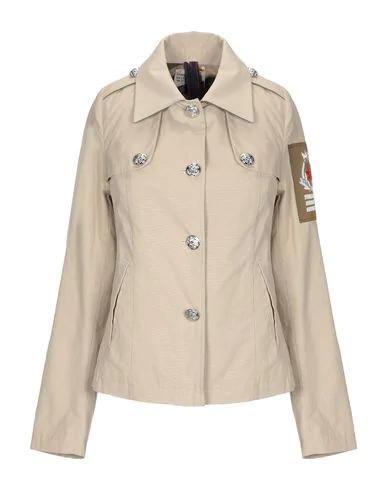 History Repeats Sartorial Jacket In Beige
