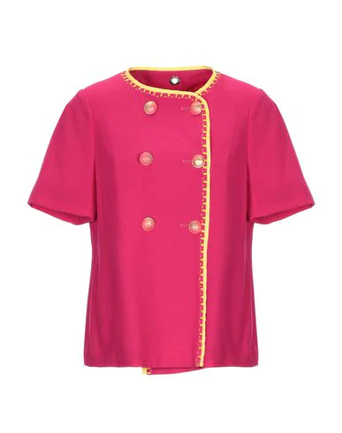 History Repeats Sartorial Jacket In Garnet