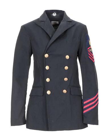 History Repeats Sartorial Jacket In Black