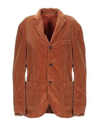 History Repeats Sartorial Jacket In Brown