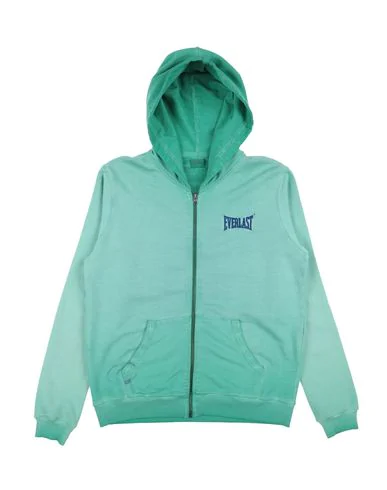 Everlast Sweatshirt In Turquoise