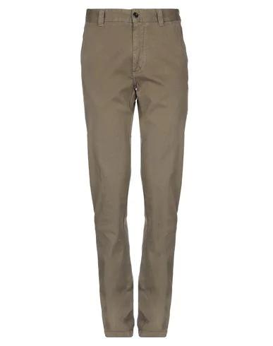 Schott Casual Pants In Khaki