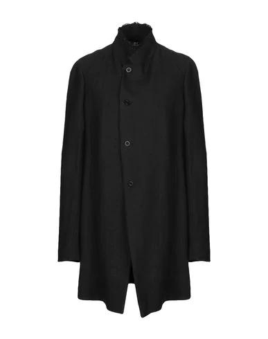 Lost & Found Coat In Black