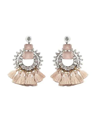 Elizabeth Cole Earrings In Pink