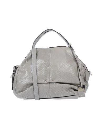 Caterina Lucchi Handbag In Grey