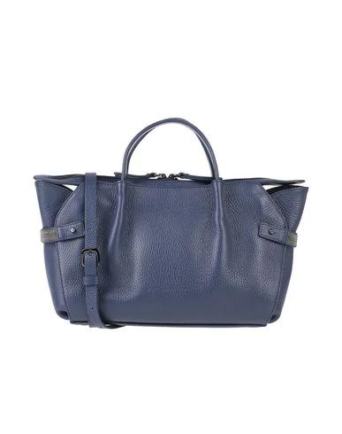 Fabiana Filippi Handbag In Blue