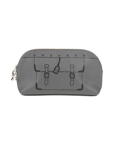 Roberta Di Camerino Handbag In Gray