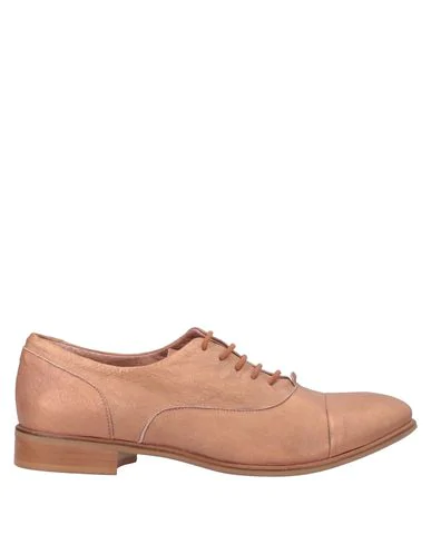 Alysi Laced Shoes In Brown