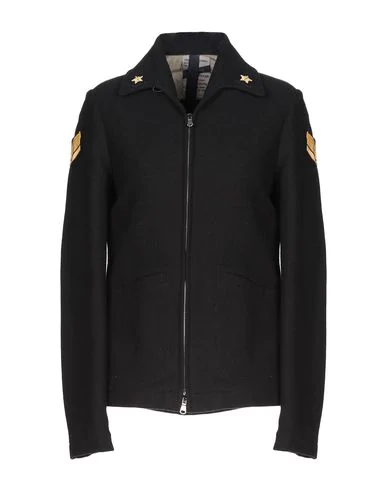 History Repeats Jacket In Black