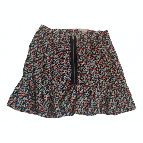 Claudie Pierlot Multicolour Skirt