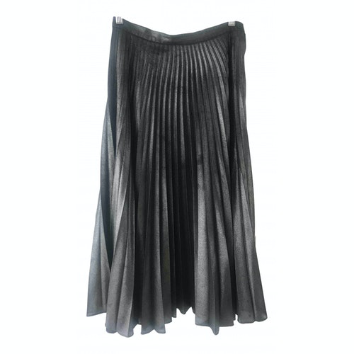 Claudie Pierlot Grey Skirt