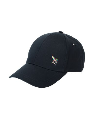 Ps By Paul Smith Hat In Blue