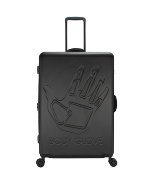 Body Glove Redondo 2-piece Hardside Set In Black