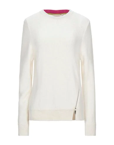 Ted Baker Sweater In White