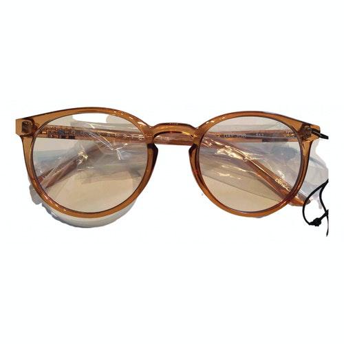 Quay Brown Sunglasses