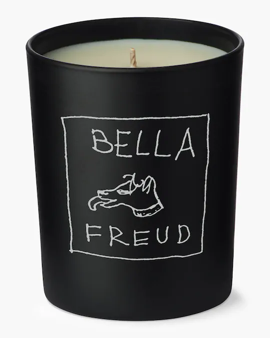 Bella Freud Parfum Signature Candle In No Color