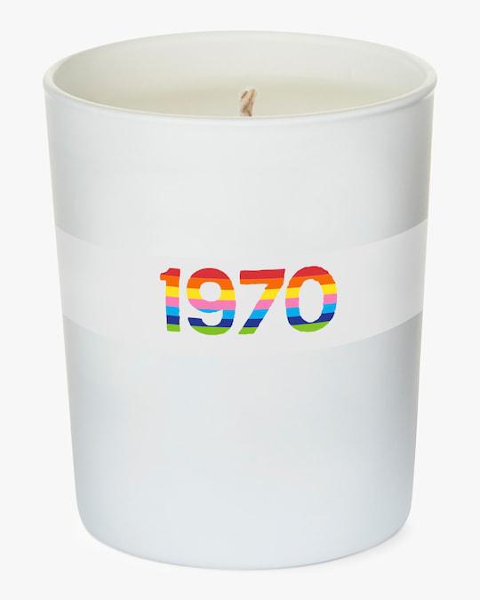 Bella Freud Parfum 1970 Rainbow Candle