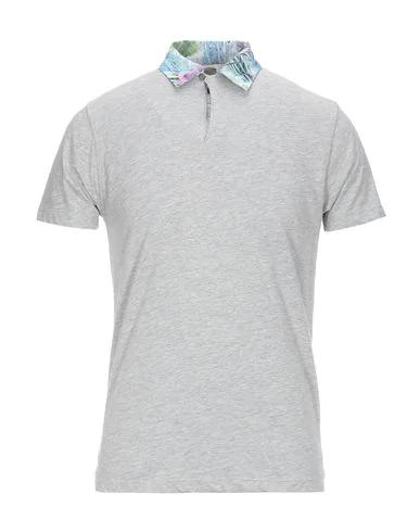Kaos T-shirt In Gray