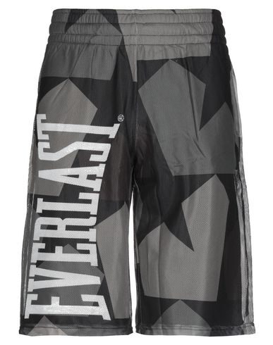 Everlast Shorts & Bermuda In Military Green