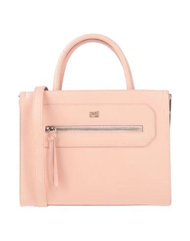 Cavalli Class Handbag In Pink
