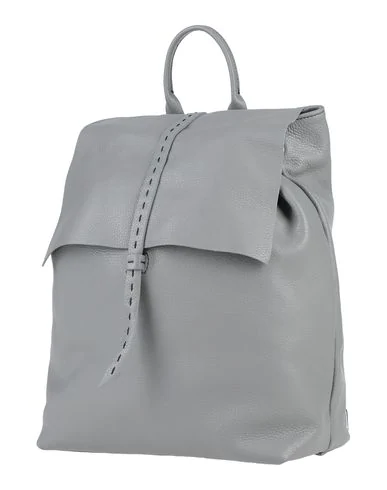 Caterina Lucchi Backpack & Fanny Pack In Grey