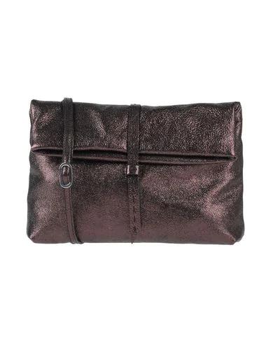 Caterina Lucchi Cross-body Bags In Cocoa