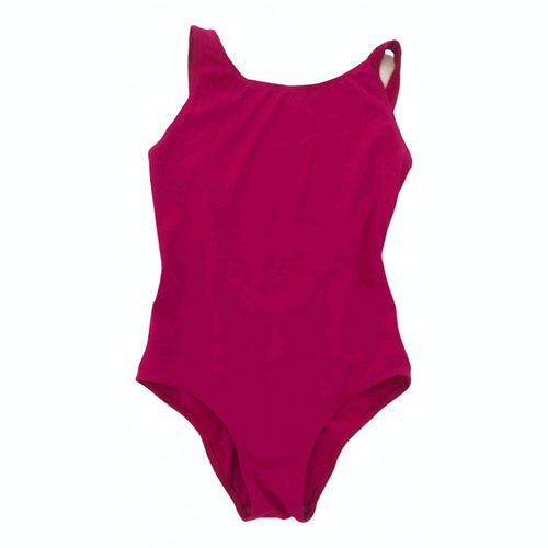 Eres Pink Swimwear