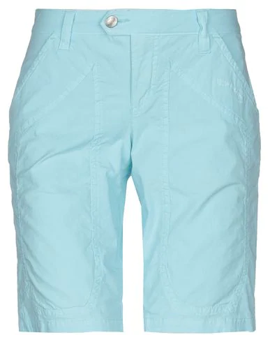 Jeckerson Shorts & Bermuda In Blue