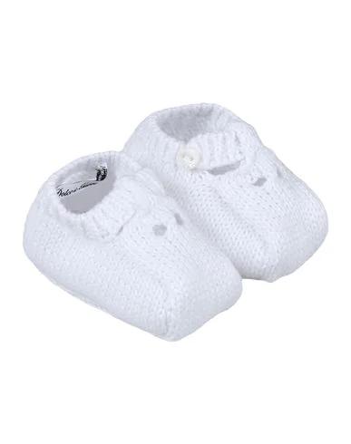 Dolce & Gabbana Short Socks In White