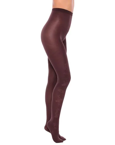Wolford Socks & Tights In Brown