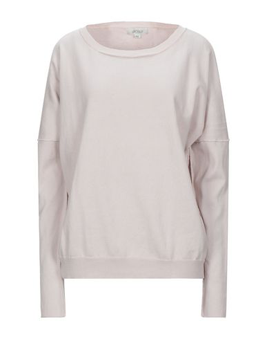Crossley Sweater In Light Pink