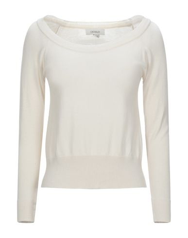 Crossley Sweater In White