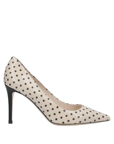 Deimille Pump In Neutrals