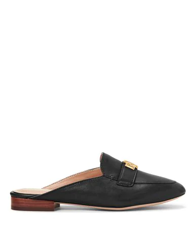 Lauren Ralph Lauren Mules And Clogs In Black