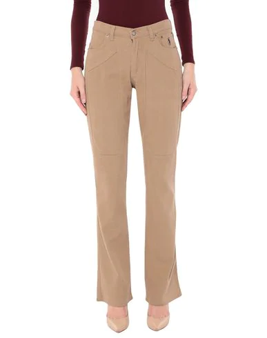 Jeckerson Casual Pants In Brown