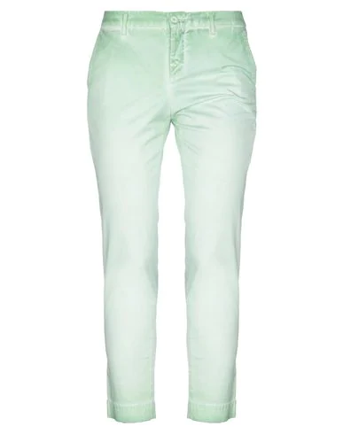 Jeckerson Casual Pants In Green