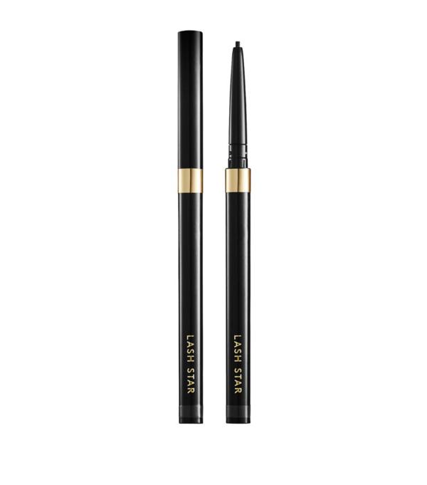 Lash Star Beauty Hyper Performance Gel Eye Liner In Black