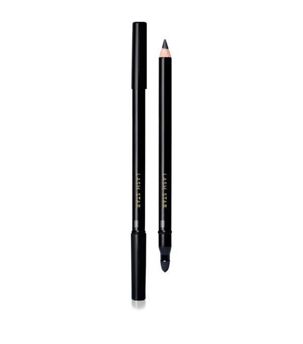 Lash Star Beauty Pure Pigment Kohl Liner In Black